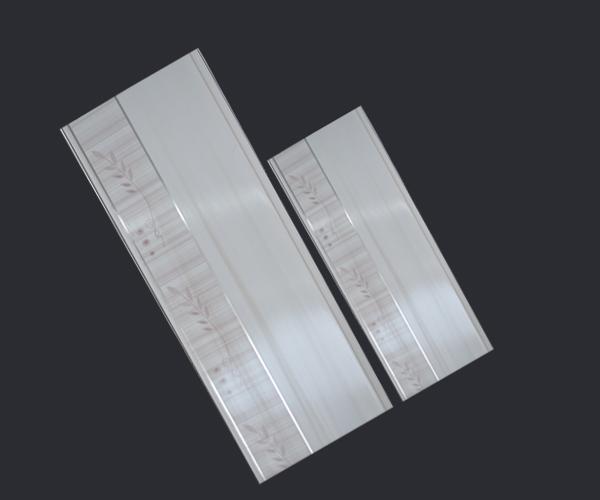 PVC塑料扣板